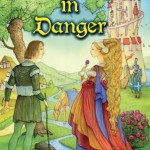 Castle in Danger is the Historical Fiction Book on Young Adult Life in the Middle Ages
