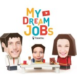 My Dream Jobs – New Personalized Animation Series