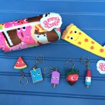 Yummy World Sends Kids Back To School in Style With Fun Keychains, Backpacks, Pencil Cases & More!