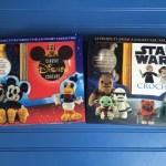 Star Wars & Disney Classic Crochet Kits Are Great Crafting Fun