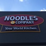 Noodles & Company Launches New Kids Meal Menu & No Kid Hungry Partnership