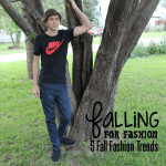 Falling for Fashion – 5 Fall Fashion Trends for Kids