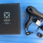Phuse Beauty's Quiet! Dryer Has Everything You Need or Want in a Hair Dryer