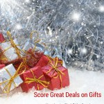 Score Great Deals on Gifts without Braving Black Friday Crowds