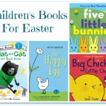 Fill Up Those Easter Baskets With Children's Books from HarperCollins