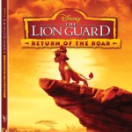 Review of The Lion Guard: Return of the Roar on Disney DVD