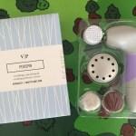 Vanity Planet PediSpin Review + Coupon Code