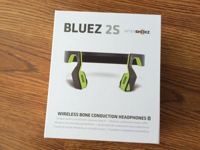 AfterShokz Bluez 2S Wireless Bone Conduction Headphones Review