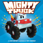 Review of Mighty Truck by Chris Barton