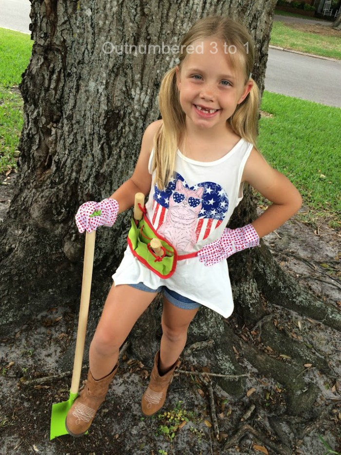 Family Games America Has Amazing Gardening Tools, Games & More Just For Kids!