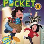 Alien in My Pocket #8: Space Invaders – Final Installment!