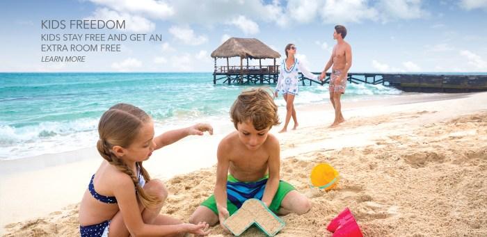 Suite Summer Savings at Karisma Hotels & Resorts