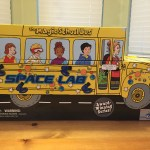 Summer Fun with The Magic School Bus Space Lab