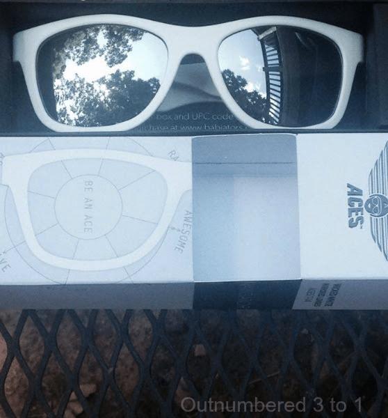 Aces Navigator Shades Review
