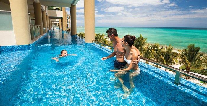 Fall Vacation Deals at Karisma
