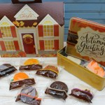 Edible Fall Gifts from Cheryl's