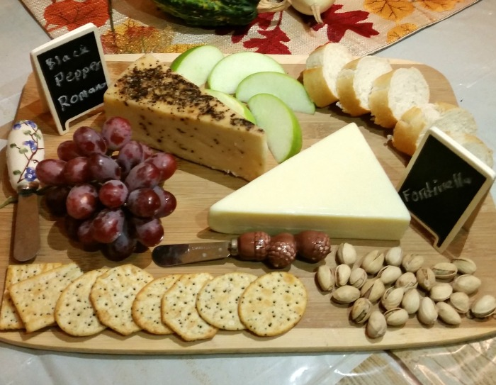 best cheese board