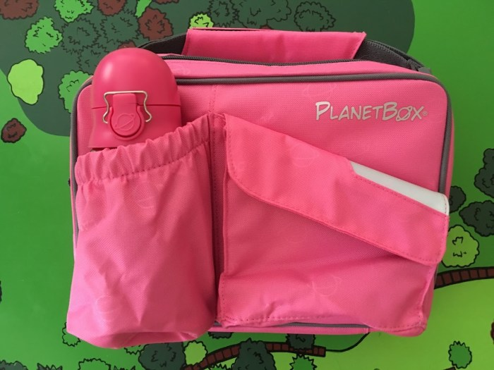 Pack the Perfect Bento Lunch With Planetbox