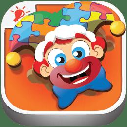 best kids puzzle app