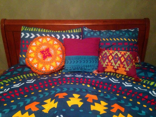 Alegria Comforter Set Will Please Any Teen
