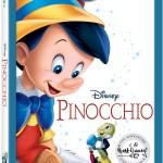 Disney's Timeless Tale Pinocchio on Digital HD, DMA & on Blu-ray