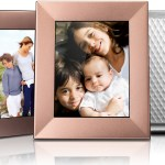 An AWESOME Tech Gift For Valentine's Day is the Nixplay Iris Photo Frame