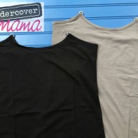 Undercover Mama is Your Breastfeeding Wardrobe Solution – Summer Baby Soiree + Giveaway