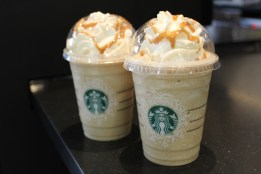 The basic Starbucks drink has to make its appearance!