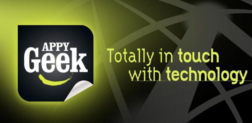 Appy Geek - best news app