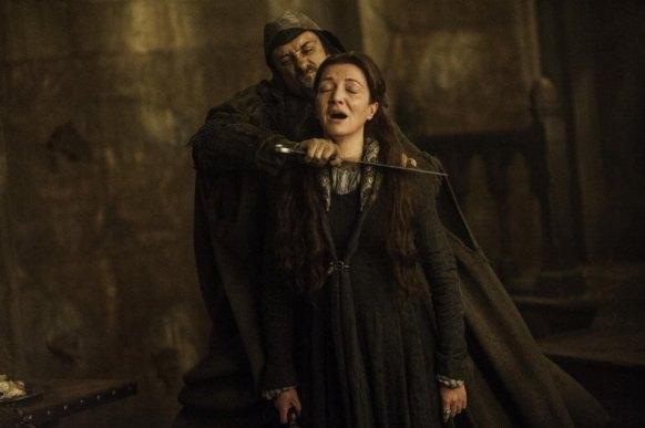 Catelyn-Stark-Death