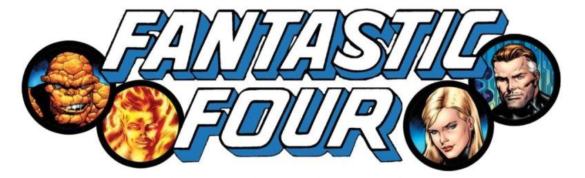 Fantastic Four (2)