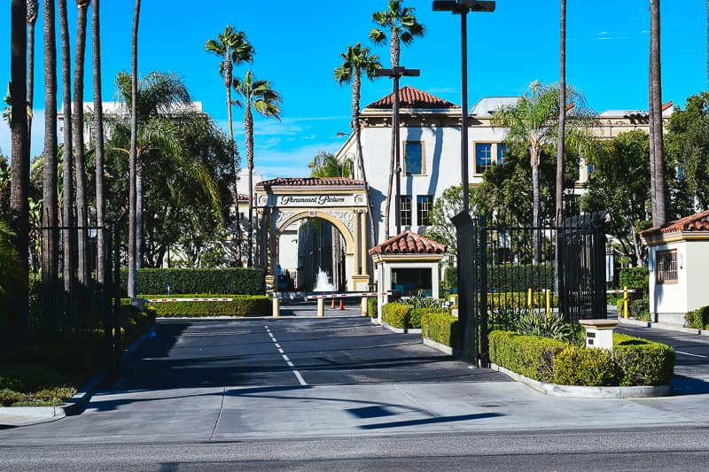 Ultimate Guide to Los Angeles Hollywood Paramount Studios
