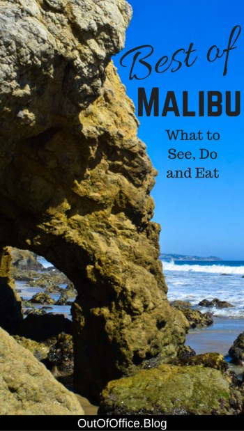 The Best of Malibu's ocean side cliffs, spectacular beaches, incredible hiking, surfing, horseback riding, boutique shopping, wine tasting... there's so much to love about Malibu California!