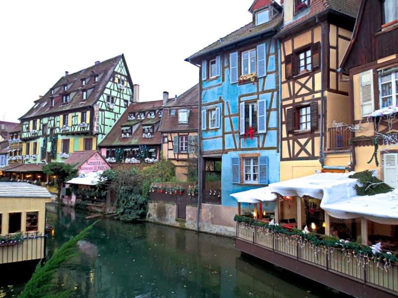 Colmar France tourism