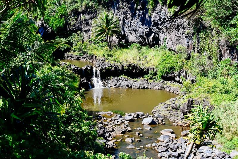 Maui Hana Highway