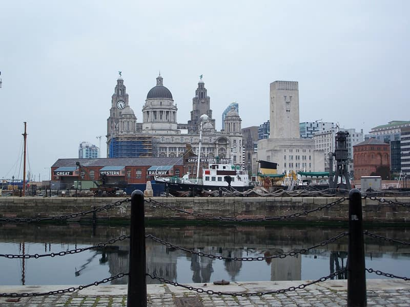 50 Things to Do in Liverpool England • Out of Office
