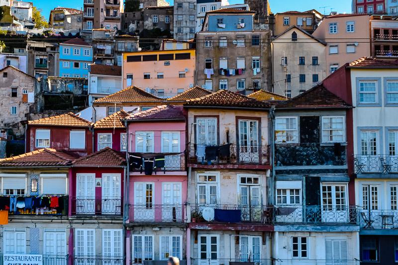 48 Hours in Porto Portugal