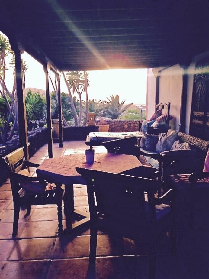 Casa rurale Lanzarote