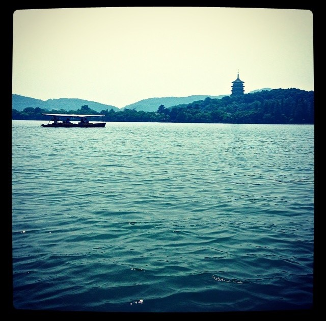 West-Lake-Hangzhou-cina