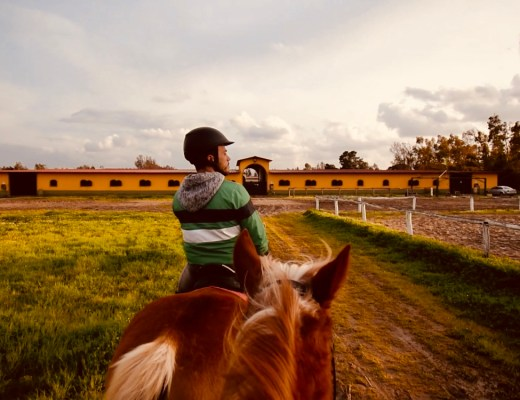 sardegna a cavallo horse country resort
