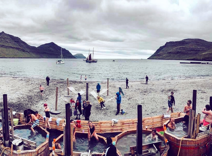 isole faroe g! festival