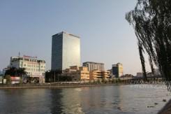 Saigon - Waterfront