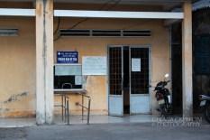Con Dao post office