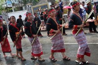 One of the ethnic minority groups