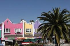 """""""Santa Monica"""" """"Los Angeles"""" California"""