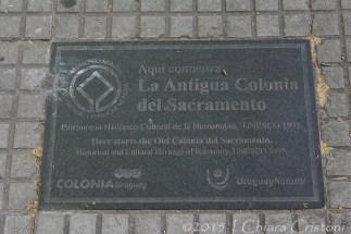 Uruguay Colonia