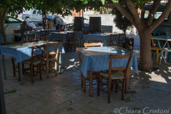 Cyprus Salamiou restaurant