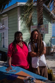 Debra and Rootsman