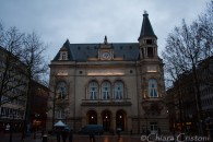 """Luxembourg """"Ville Haute"""" """"Place d'Armes"""" Palais Municipal"""""""