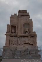 Philopappou monument